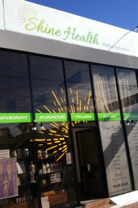 Shine Health Wellbeing Centre