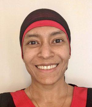 Dr Jahanara Monaf